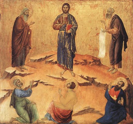 Jesus' forebears