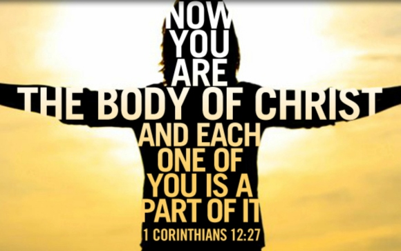 Image result for body of christ