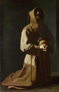 st-francis-kneeling-zuberan