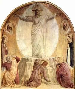 fra-angelico-transfiguration