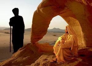 christ-in-desert