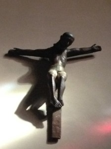 Holy Trintiy Crucifix