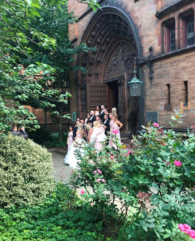 Wosczyk Wedding